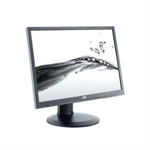 AOC E2460Phu 24'' LED monitor