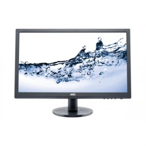 AOC E2460Sh 24'' LED monitor
