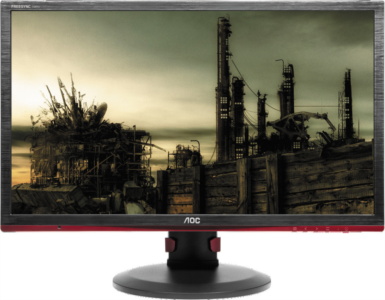 "AOC G2460PF 24"" LED monitor"