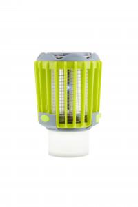 ASALITE LED svetilka za kampiranje + ubijalec komarjev