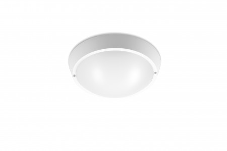 Stropna LED luč, 18W, IP65, 4000K, 1350lm