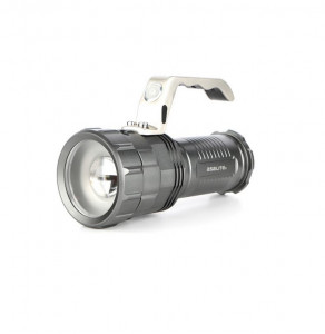 ASALITE prenosna LED svetilka 10W, polnilna