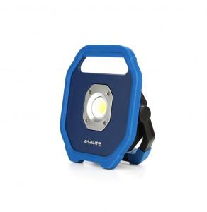 ASALITE LED reflektor 20W, 1500Lm, polnilni