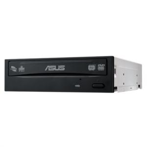 ASUS DRW-24D5MT DVD-RW zapisovalnik, SATA, črn