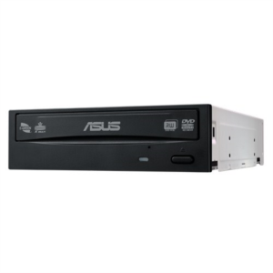 ASUS DRW-24D5MT 24x DVD-RW zapisovalnik, SATA, črn