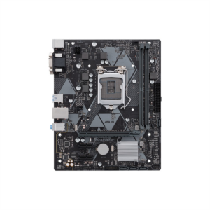 ASUS PRIME H310M-K, DDR4, SATA3, DVI, USB3.1Gen1, LGA1151 mATX