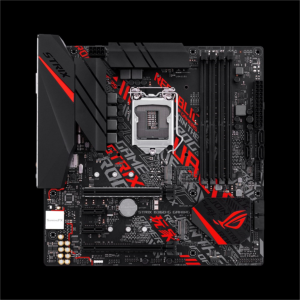 ASUS ROG STRIX B360-G GAMING, DDR4, SATA3, USB3.1Gen2, HDMI, LGA1151 mATX
