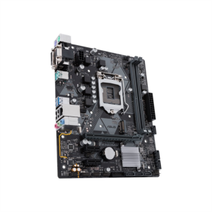 ASUS PRIME B360M-K, DDR4, SATA3, USB3.1Gen2, DVI, LGA1151 mATX