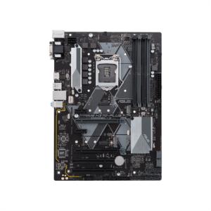 ASUS PRIME H370-PLUS, DDR4, SATA3, USB3.1Gen2, HDMI, LGA1151 ATX