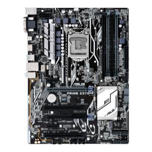 ASUS PRIME Z270-K, DDR4, SATA3, USB3.1, HDMI, M.2, LGA1151 ATX