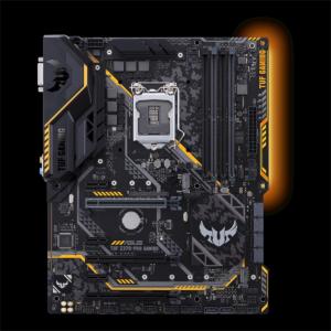 ASUS TUF Z370-PRO GAMING, DDR4, SATA3, USB3.1Gen2, HDMI, LGA1151 ATX