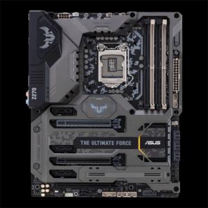 ASUS TUF Z270 MARK 1, DDR4, SATA3, USB3.1, DP, M.2, LGA1151 ATX