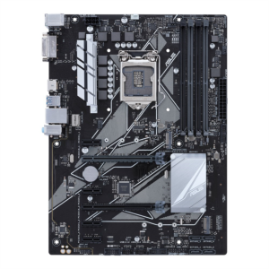 ASUS PRIME Z370-P, DDR4, SATA3, USB3.1Gen1, HDMI, LGA1151 ATX