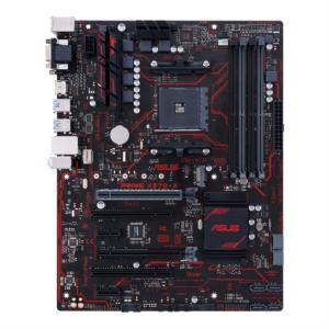 ASUS PRIME X370-A, DDR4, SATA3, USB3.1Gen1, AM4 ATX