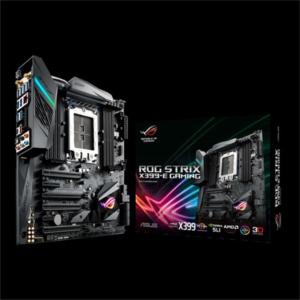 ASUS Strix X399-E Gaming, DDR4, SATA3, USB3.1Gen2, U.2, TR4 EATX