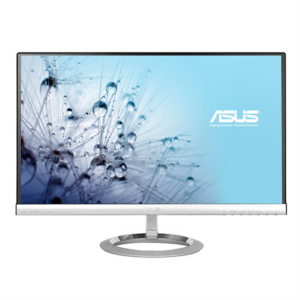 ASUS MX239H 23'' Full HD IPS LED monitor, 80000000:1 ASCR, 5ms, HDMI