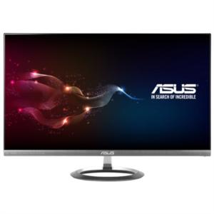 ASUS MX25AQ 25'' IPS monitor, 2560 x 1440, 5ms, DisplayPort, zvočniki