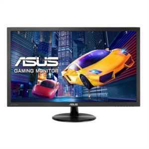 ASUS VP247QG 23.6'' FHD monitor, 1980 x 1080, 1ms, 75Hz, DisplayPort, zvočniki
