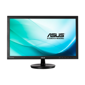 ASUS VS247HR 23,6'' Full HD LED monitor, 50000000:1 ASCR, 2ms, HDMI
