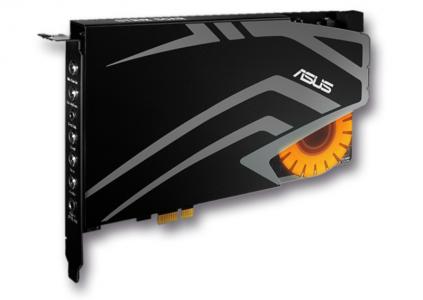 Asus STRIX SOAR 7.1 zvočna kartica, PCI-E