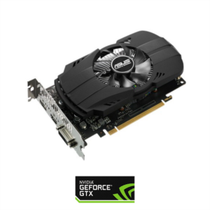 Grafična kartica ASUS GeForce GTX 1050 Ti Phoenix, 4GB GDDR5, PCI-E 3.0
