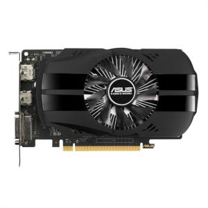 Grafična kartica ASUS GeForce GTX 1050 Phoenix, 2GB GDDR5, PCI-E 3.0