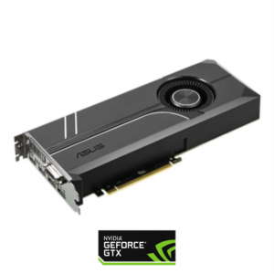 Grafična kartica ASUS GeForce GTX 1060 Turbo, 6GB GDDR5, PCI-E 3.0