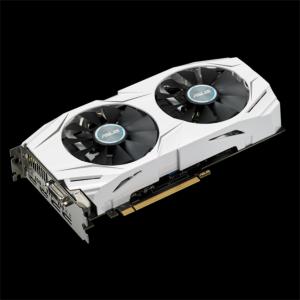 Grafična kartica ASUS GeForce GTX 1060 DUAL, 6GB GDDR5, PCI-E 3.0