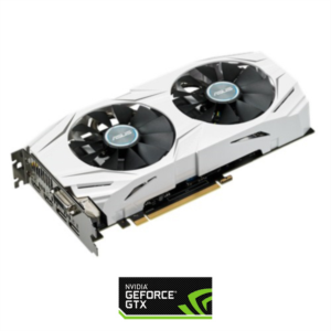 Grafična kartica ASUS GeForce GTX 1070, 8GB GDDR5, PCI-E 3.0