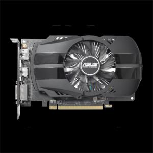 Grafična kartica ASUS Radeon RX 550, 4GB GDDR5, PCI-E 3.0