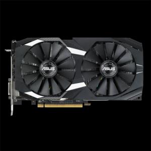 Grafična kartica ASUS Radeon RX 580 OC DUAL, 8GB GDDR5, PCI-E 3.0