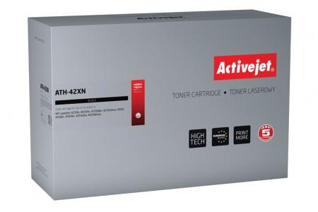 ActiveJet črn toner HP Q5942X