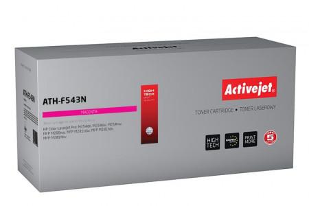 ActiveJet magenta toner HP CF543A