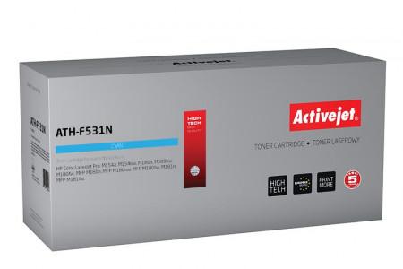 ActiveJet cyan toner  HP CF531A