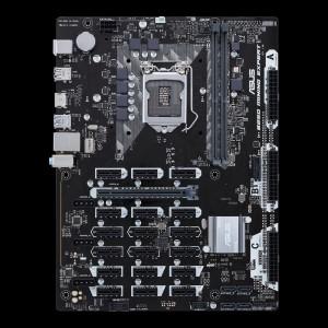 ASUS B250 MINING EXPERT, 19X PCI-E, LGA1151 ATX