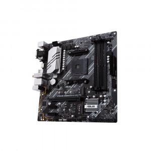 ASUS PRIME B550M-A (Wi-Fi), DDR4, SATA3, USB3.2Gen2, HDMI, WiFi, AM4 mATX