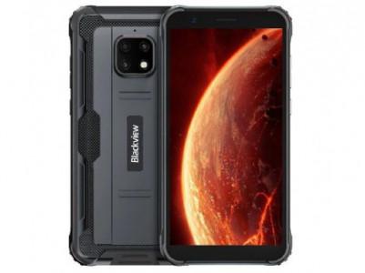 Blackview pametni telefon BV4900 3/32GB črn