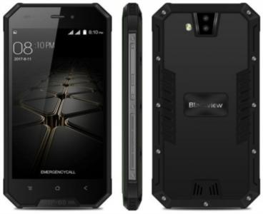 Blackview BV4000 PRO mobilni telefon