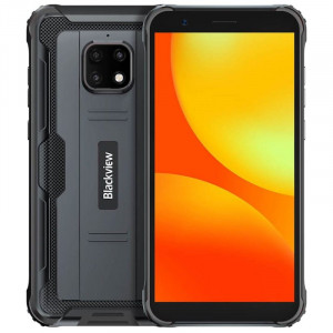 Blackview pametni telefon BV4900 PRO 4/64GB črn