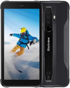 Blackview pametni telefon BV6300PRO črn