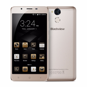 BLACKVIEW P2 4/64GB ZLAT