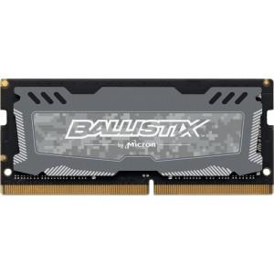 CRUCIAL 8GB DDR4 CL16 1,2V SODIMM