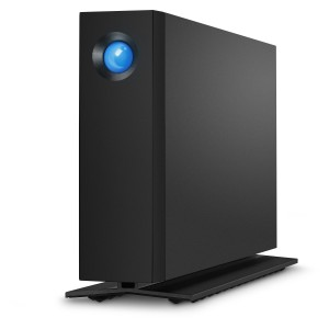 LaCie 4TB d2 Profesional