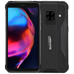 Blackview pametni telefon BV5100 4/128GB črn