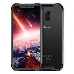 Blackview pametni telefon BV9600E črn