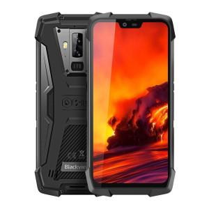 Blackview pametni telefon BV9700 PRO siv