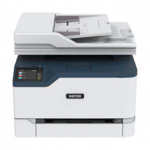 XEROX barvna A4 večfunkcijska naprava C235DNI, 22str/min, Wifi, USB, duplex, mreža