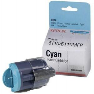 Xerox CYAN TONER PH 6110/6110MFP