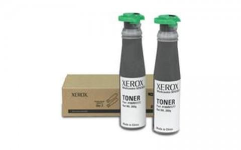 Xerox WC5020 TONER 2 BOTTLES 2x6,3k