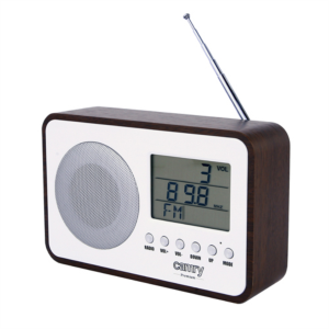 Camry digitalni radio CR1153